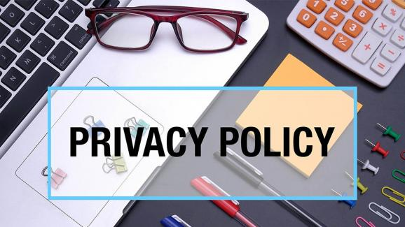 Privacy Policy - EXPERT.am